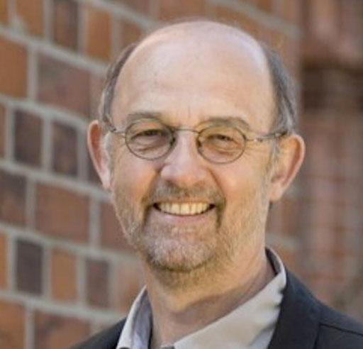 Gerhard Wiekhorst aus dem Vorstand von Agenda 21