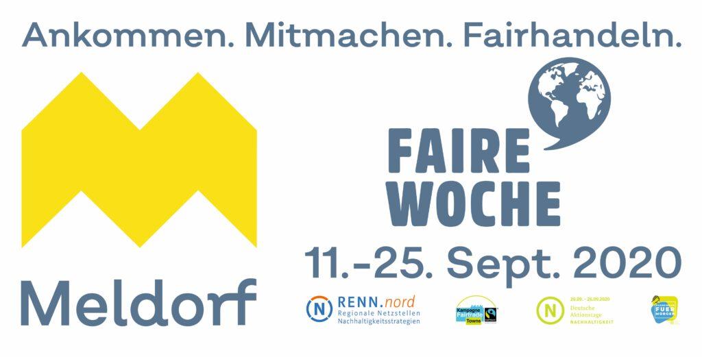 Faire Woche in Meldorf