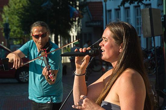 Festival in Meldorf